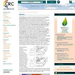 Mousson - Centre de Recherches de Climatologie