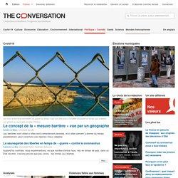 Politique + Société - Opinions et Recherches - The Conversation