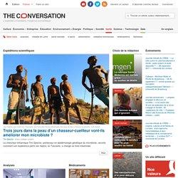 Santé + Médecine – Opinions et Recherches – The Conversation
