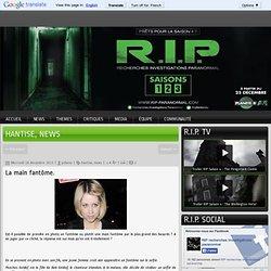 RIP Investigations