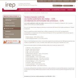 IREP Institut de Recherches et d'Etudes Publicitaires