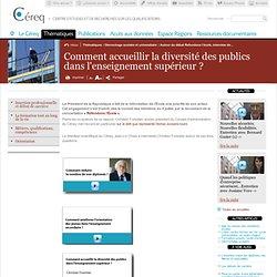 Autour du débat Refondons l'école, interview de Christian Forestier, co-auteur du rapport / articles