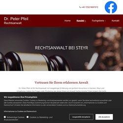 Rechtsanwalt bei Steyr