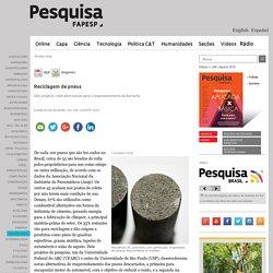 Revista Pesquisa Fapesp