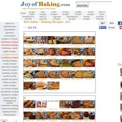 Joyofbaking.com