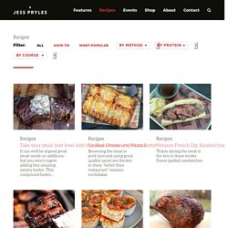 Recipes Archive – Jess Pryles