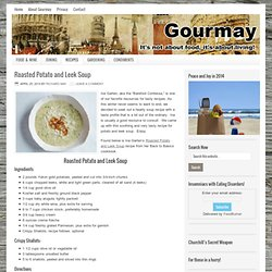 Recipes Archives -