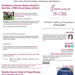 Weekly Deals & Frugal Recipes Archives - Romance on a Dime