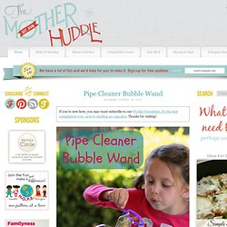 Recipes, Kids Crafts, DIY Ideas, Tutorials And More