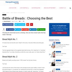 How to Choose Best Bread Recipes