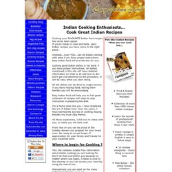 Indian Food Recipes, Indian Food Recepies, Indian Cooking, Indian Cuisines