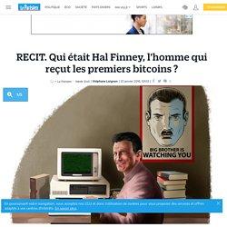 RECIT. Qui était Hal Finney, l'homme qui reçut les premiers bitcoins ?