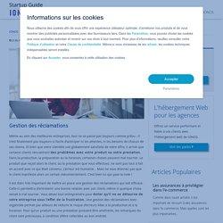 La gestion des réclamations: définition, objectifs et conseils - IONOS
