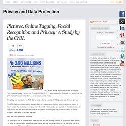 Privacy & EDiscovery