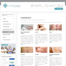 Dermasalud - Centro Dermatológico