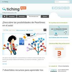 Recomendaciones Archives - El Blog de Educación y TIC
