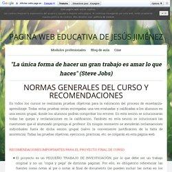 WEB EDUCATIVA ECONOMIA - ADM EMPRESA