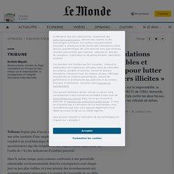 «Quatorze recommandations techniquement réalisables et politiquement viables pour lutter contre les flux financiers illicites»