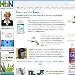 Recommended - HBN Show