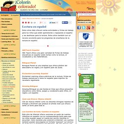 Recommended ELL Web Resources (Organized By Topic)