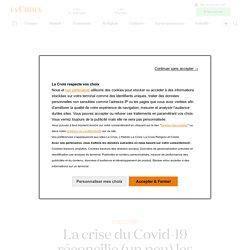La crise du Covid-19 réconcilie (un peu) les Français et les médias