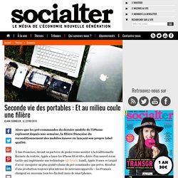Le marché français du mobile reconditionné a désormais son label