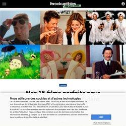 lesinrocksNos 15 films parfaits pour vous réconforter pendant le confinement