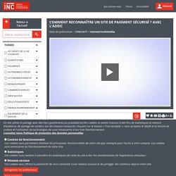 Comment reconnaître un site de paiement sécurisé ?