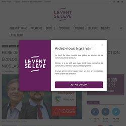 Faire de la monnaie une arme pour la reconstruction écologique - Entretien avec Alain Grandjean et Nicolas Dufrêne