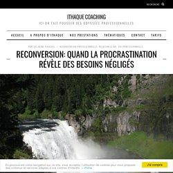 Réussir sa reconversion: confiance, croyances et besoins