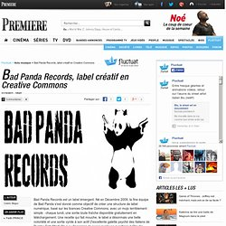 Interview Bad Panda