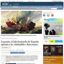 En Directo: Recreación De La Batalla - Lepanto, el hijo bastardo de España aplasta a la «imbatible» flota turca