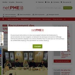 Recrutement des TPE/PME : Comment attirer et fidéliser les jeunes ?