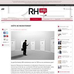 Recrutement: un levier RH stratégique
