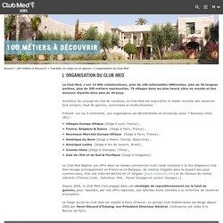 Club Med Jobs, Recrutement, Emploi en village et centre de vacances, Travail saisonnier en France et à l'étranger.