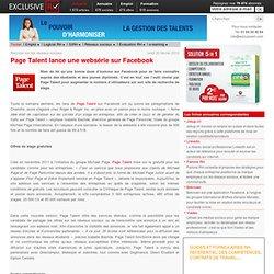 Recruter des stagiaires grâce à Facebook