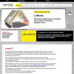 L-Ments PrésentationRecticelinsulation