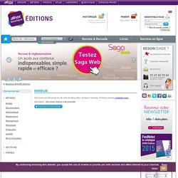NF V01-009 (sept. 2007) Lignes directrices pour la réalisation des tests de croissance microbiologiques (contamination artificie