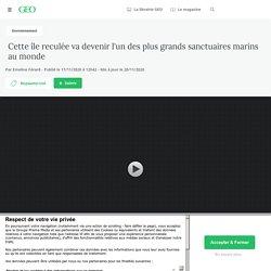 17-20 nov. 2020 Cette île reculée va devenir l'un des plus grands sanctuaires marins au monde - Geo.fr