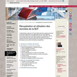 Produits et services bibliographiques