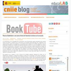 Recurso Booktubers: una nueva forma de fomentar la lectura en la escuela
