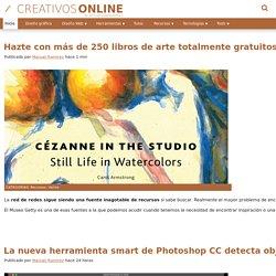 Recursos para Diseñadores Gráficos y Web