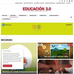Recursos - Educación 3.0