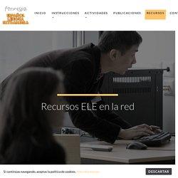 RECURSOS ELE