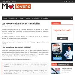 Los Recursos Literarios en la Publicidad