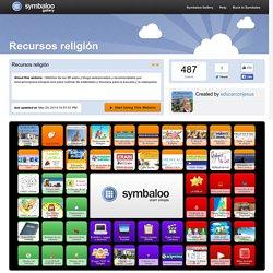 Recursos religión