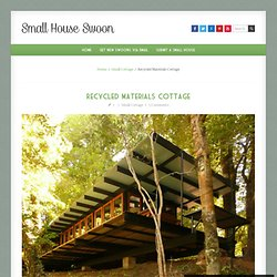 Recycled Materials Cottage