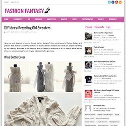 Fashion Fantasy - Photography, News and Models