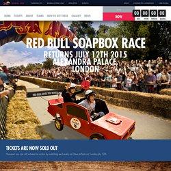 Red Bull Soapbox Race UK