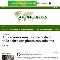 Red de Especialistas en Agricultura